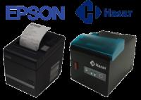Homologado por Epson y Hasar para los controladores fiscales de nueva generación